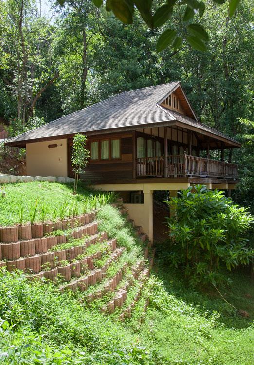 Cerf Island Resort Seychelles Hotel Holiday Spa Restaurant