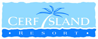 Cerf Island Resort Seychelles logo