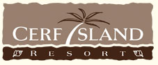 Cerf Island Resort, Seychelles logo